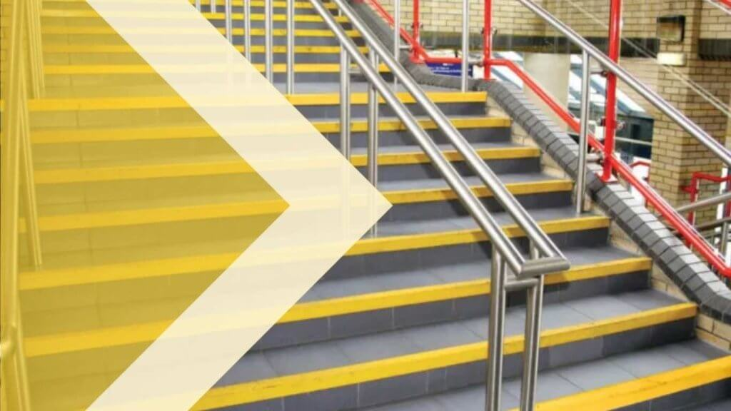 What to consider when choosing stair nosings