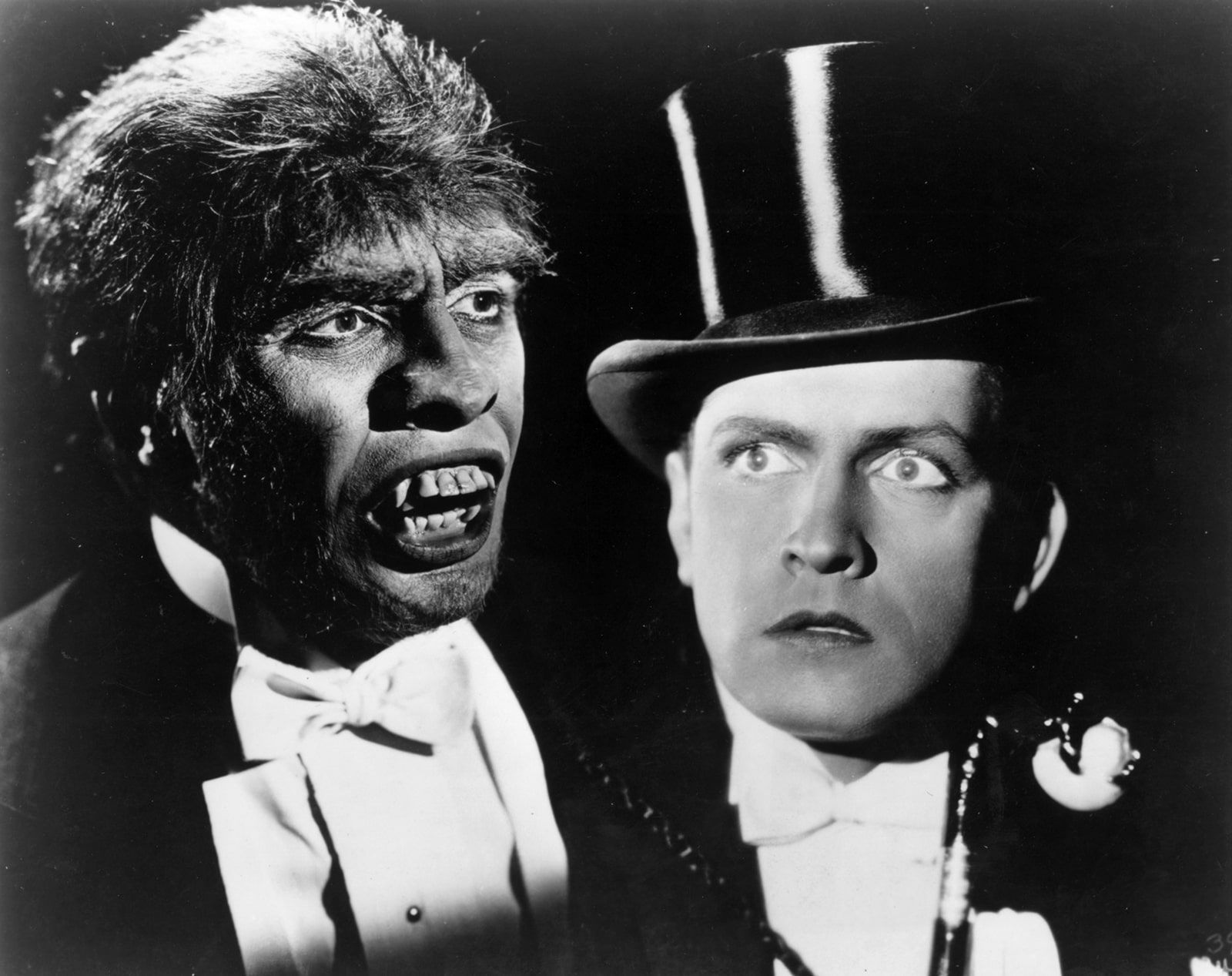 The Mysterious Case of Doctor Jekyll and Mister Hyde