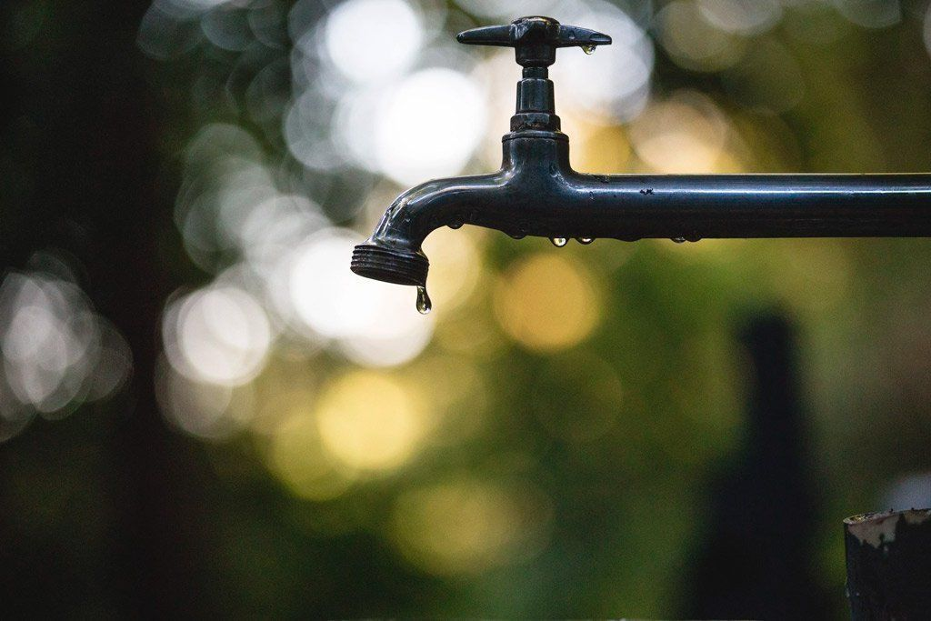 Oito bairros serão afetados com a falta de água nesta sexta-feira (Foto ilustrativa)