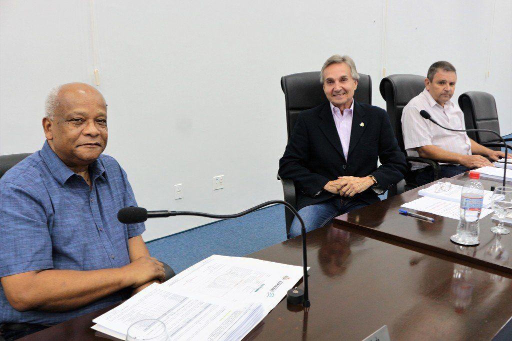 Fotos: Divulgação/Câmara de Capivari