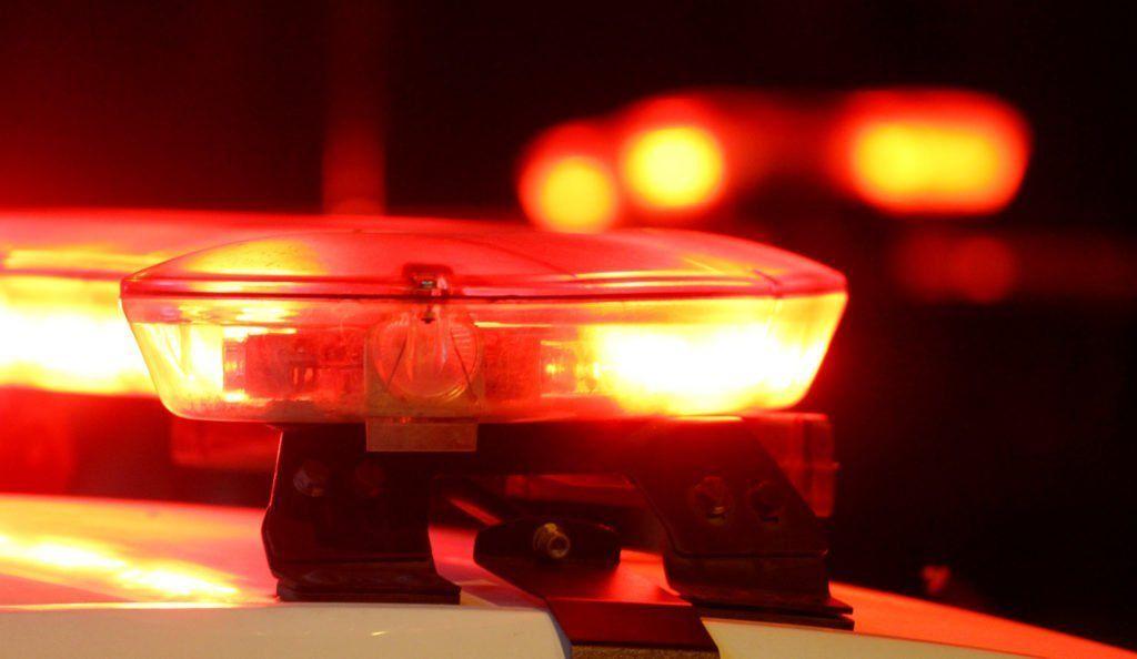 giroflex polícia