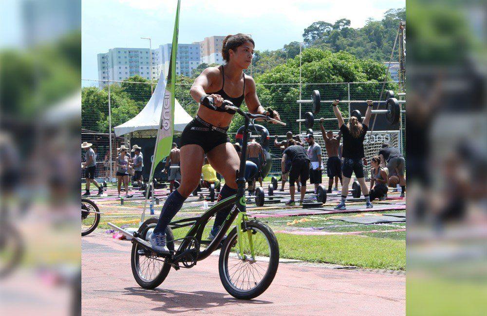 Bike estará disponível para testes (Foto: Divulgação)