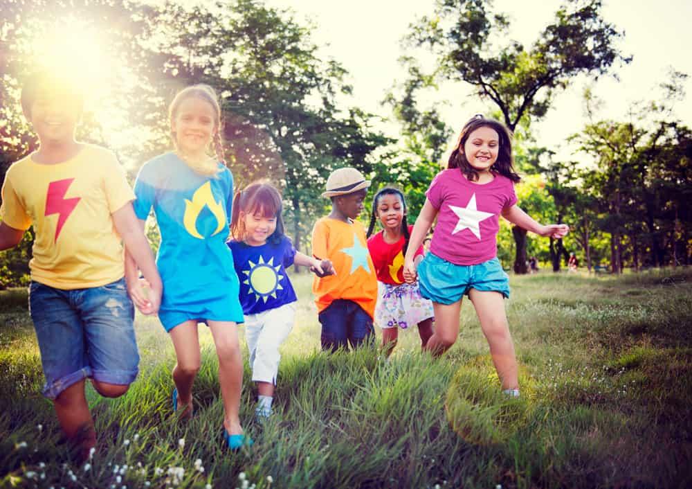 Cinco dicas para organizar a rotina dos seus filhos nas férias