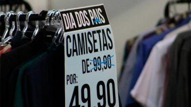 Comércio de Piracicaba tem horário especial de funcionamento no Dia das Pais