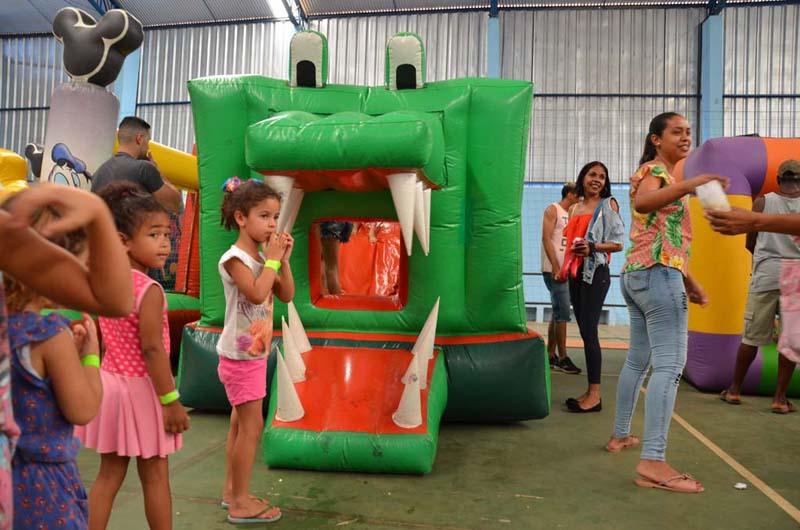 festa das crianças rafard rotary club