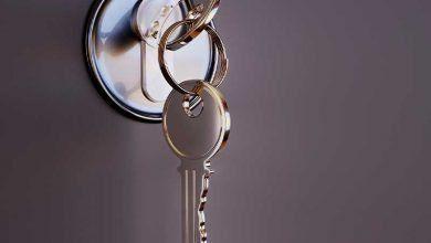 chave-fechadura-medidas-de-segurança-casa