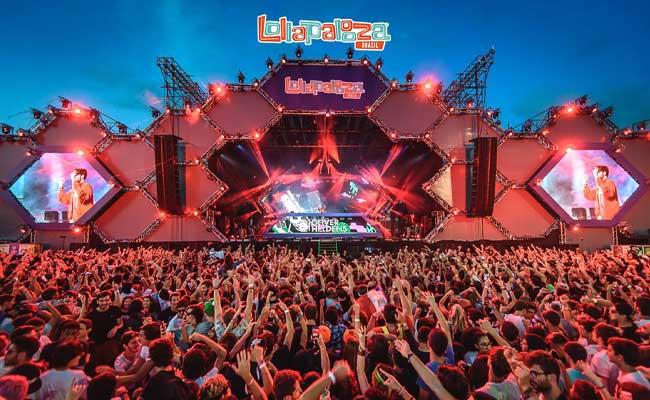 lollapalooza brasil festival