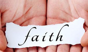 Gain Faith | Journaling Challenge