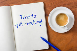 How to Start a Quit Smoking Journal
