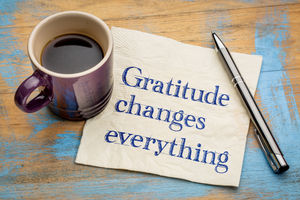 Embracing Gratitude in Times of Uncertainty