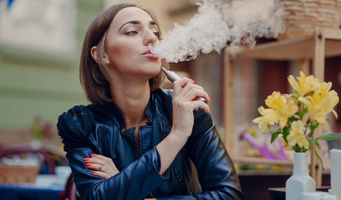 3 Reasons Vaping is Not a Safe Alternative to Smoking