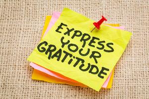 Five-Minute Gratitude Journal