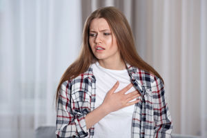 Heart Palpitations? It Might Be an Electrolyte Imbalance