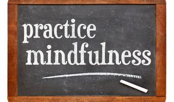 #1 Benefit of Mindfulness