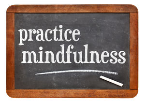 #1 Benefit of Mindfulness