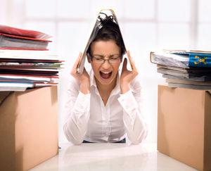8 Ways to Reduce Workplace Stress