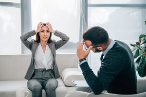 Dumping a Therapist: The Ultimate Guide to Finding a Good Therapist
