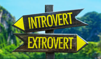 An Introvert's Guide to Surviving the Extroverted World