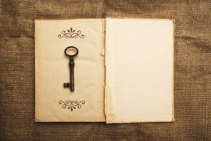 How to Start a Secret Diary