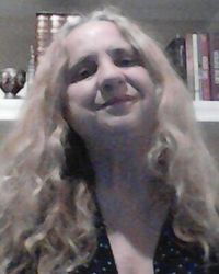Clarissa Star Crystal-Belle photo