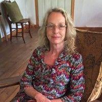 Nora Gumpel photo