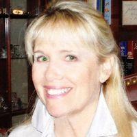 Debra O'Malley photo