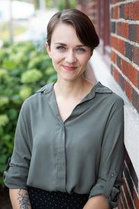 Renée Pigsley photo