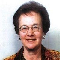Marge Blaine photo