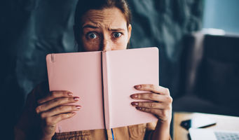 Is it Okay to Read my Daughter's Diary?