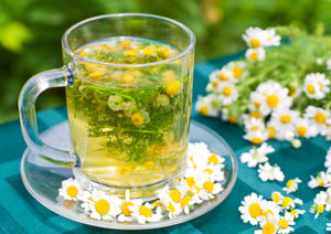 Natural Foods and Drinks to Calm Anxiety