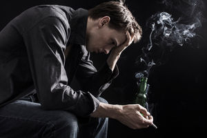 Does Smoking Mask Anxiety and Depression?