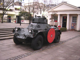 File:Guards museum armoured car 1.jpg