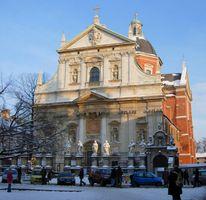 File:Poland Krakow Ss. Peter and Paul church.jpg