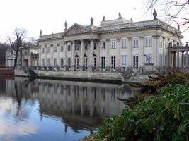 File:Poland Warsaw Łazienki Palace 2.jpg
