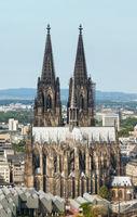 File:Kölner Dom von Osten.jpg
