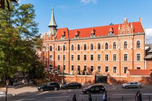 File:Gmach Wyższego Seminarium Duchownego w Krakowie.jpg