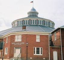 File:B&O Mount Clare Station (Baltimore).jpg