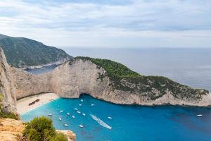 File:Coast of Zakynthos, in the Ionian Islands of Greece (45556873925).jpg