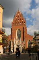 File:Kraków - Trinity Church 01.jpg