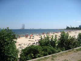 File:Gdańsk Westerplatte plaża (2010).JPG