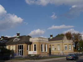 File:Wandsworth Museum, Sep 2014 01.jpg