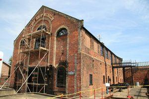 File:Long Shop Museum, Leiston - geograph.org.uk - 184752.jpg