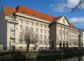File:Berlin, Tiergarten, Reichpietschufer, Bendler-Block 02.jpg