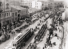 File:Polish troops in Kiev.jpg