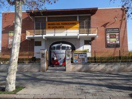 File:Museu del Ferrocarril (Vilanova i la Geltrú) - A01.JPG