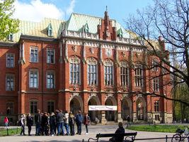 File:Kraków - Collegium Novum 01.JPG