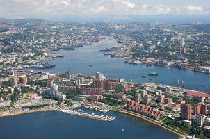 File:Center of Vladivostok and Zolotoy Rog.jpg