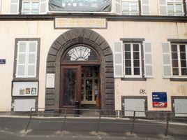 File:Muséum d'histoire naturelle Henri-Lecoq, Clermont-Ferrand, entrée.jpg
