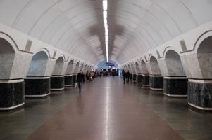 File:Lukianovska metro station Kiev 2010 01.jpg