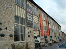 File:Swindon STEAM museum ... go there! (2986459341).jpg